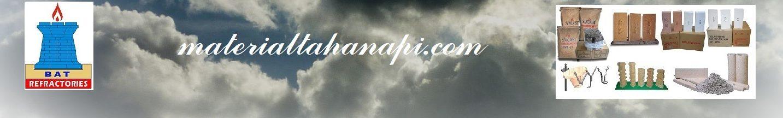 081-330-368-945 PRODUSEN BATA TAHAN API, CASTABLE, & MORTAR