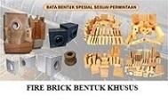 BATA TAHAN API | Shape Brick