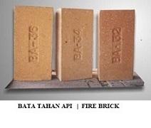Bata Tahan Api | Fire Brick
