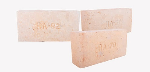 High Alumina Brick ASTM