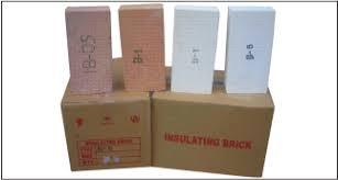 Bata isolasi | Insulating Brick