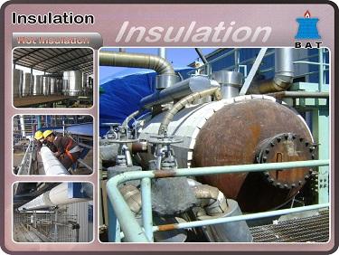 Jasa Pemasangan   Repair Insulation