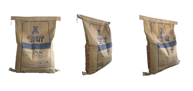 Low Cement Castable - LCC