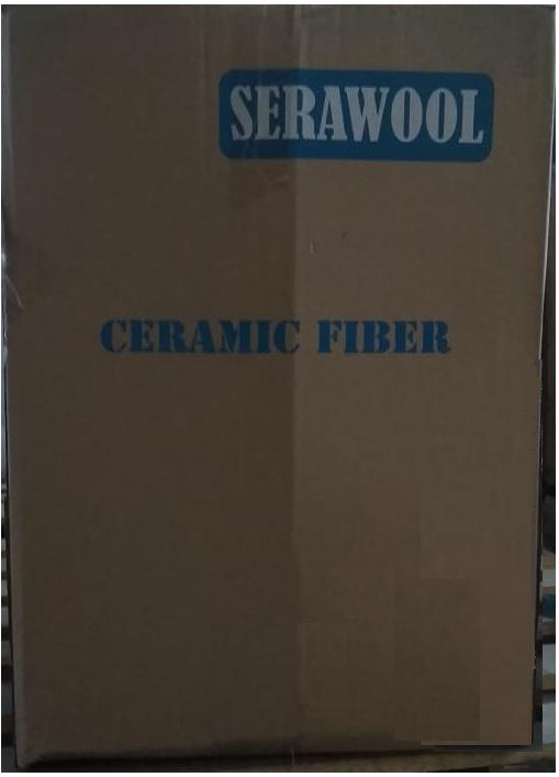 Serawool Ceramic Fiber
